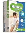 Huggies No.4 62 Diapers