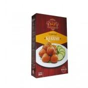 Al Zaeem Cheese Kebba 420 g