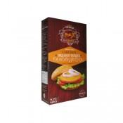 Al Zaeem Chicken Burger Breaded  900 g