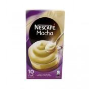Nescafe Mocha 10 x 18 g