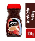 Nescafe Coffee Red Mug 100 g