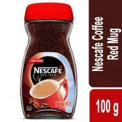 Nescafe Coffee Red Mug 100 g