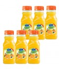 Al Marai  Mixed Orange  Juice 6x200 ml