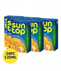 Sun Top  Mixed Fruit  Juice 24x125 ml