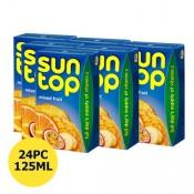 Sun Top  Mixed Fruit  Juice 24x125 ml