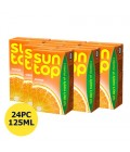 Sun Top Orange 24x125 ml