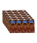 Almarai UHT Milk Double Chocolate 24x200ml