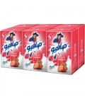 Safio UHT Strawberry Milk 6x125ml