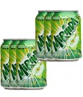 Mirinda Green Apple Can 6x330 ml