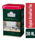 Ahmad Tea English BreakFast 200 g