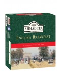 Ahmed Tea English Breakfast 100 bags