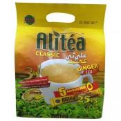 Alitea Classic 3 in 1 Tea and Ginger 30x20g