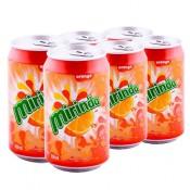 Mirinda Orange 6x330 ml