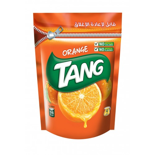 Tang Orange Packet 500 g