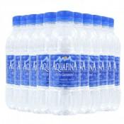 Aquafina Water 12x600 ml