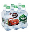 Volvic Natural Mineral Water 6x330 ml