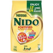 Nido Milk pouch 2.25 Kg