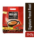 Alicafe Signature French Roast 35x25 g