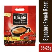 Alicafe Signature French Roast 35x25 g