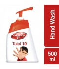 lifebuoy Total10 grem protection hand wash 500ml