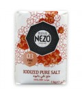 Nezo Iodized Pure Salt 1 kg