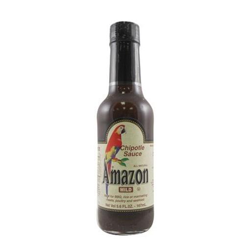 Amazon Chipotle Pepper Sauce 98 Ml