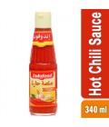 Indofood Hot Chili Sauce 340 ml