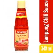 Indofood Lampung Chili Sauce 340 ml