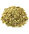 Bu Dalla Fennel Seeds 200 g