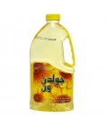 Golden One Sunflower Oil 1.8 Ltr