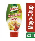 Knorr Low Fat Mayo-Chup 532 ml
