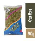 Al Fares Green Mong 500 g